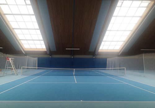 Tenniszentrum Nürnberg